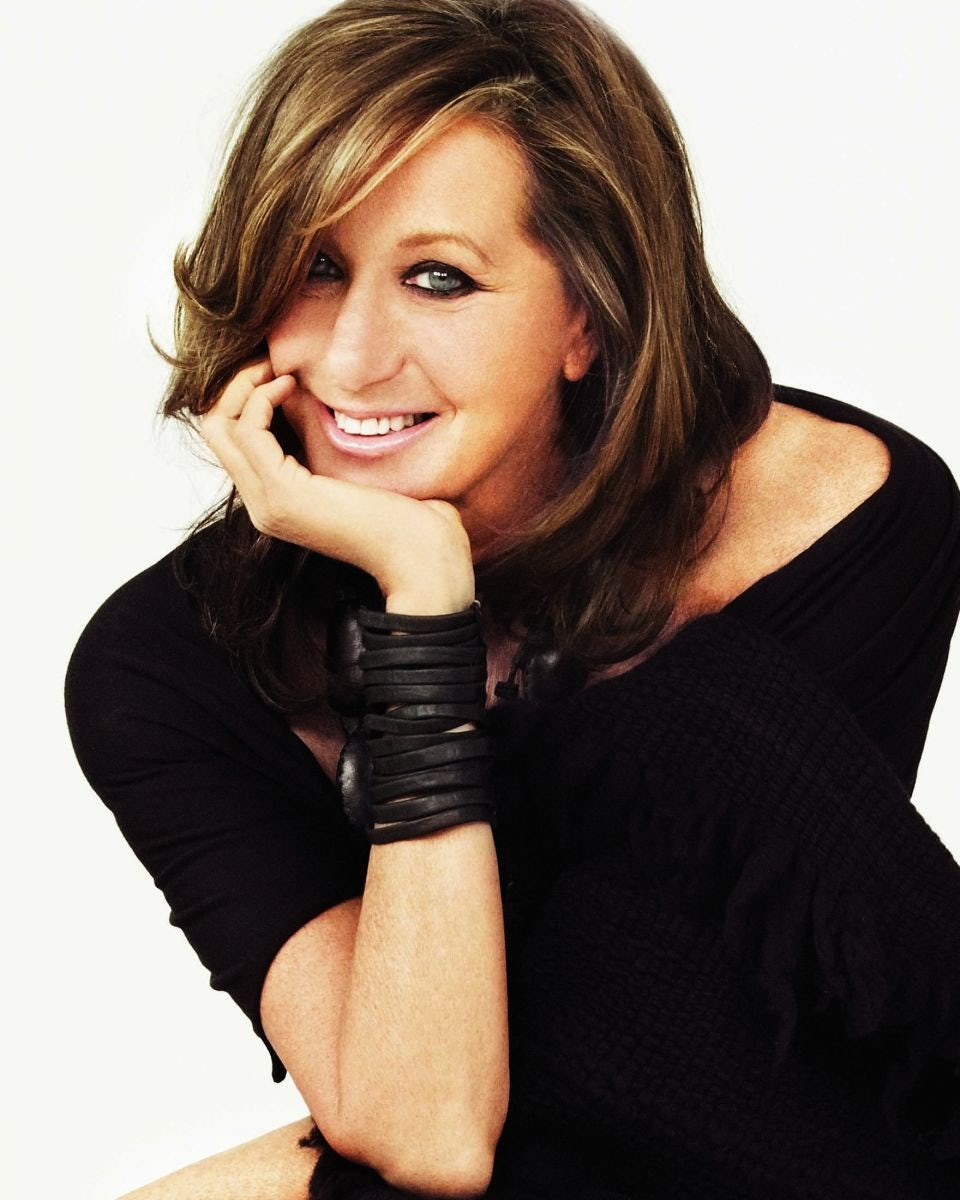 Donna Karan Steps Down From Donna Karan International