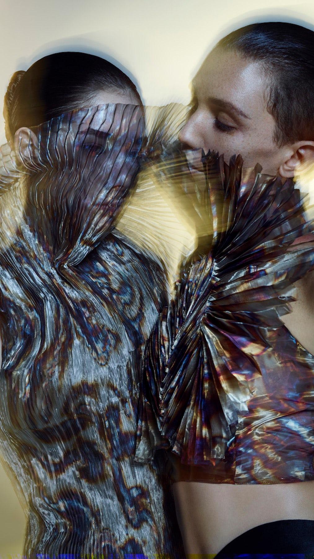 Iris van Herpen A/W 2015 | Photo: Warren Du Preez and Nick Thornton Jones