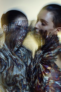 Iris van Herpen A/W 2015 | Photo: Warren Du Preez and Nick Thornton Jones
