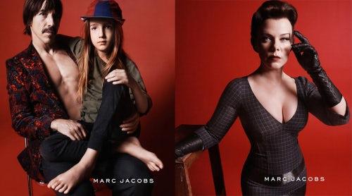 Marc Jacobs Autumn/Winter 2015 | Source: Marc Jacobs