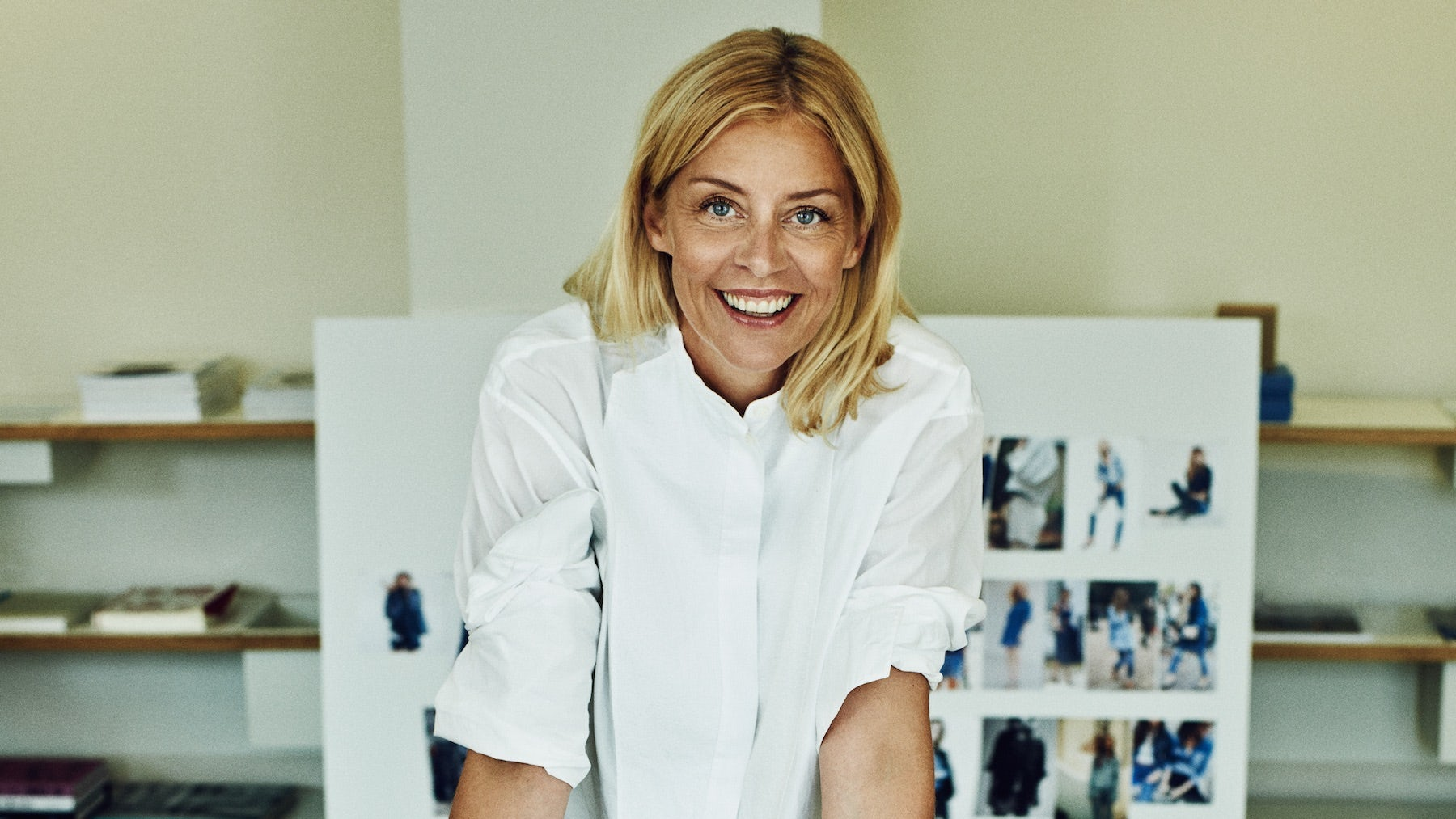 Rebekka Bay Joins Uniqlo, Michael Kors Appoints CFO and More...