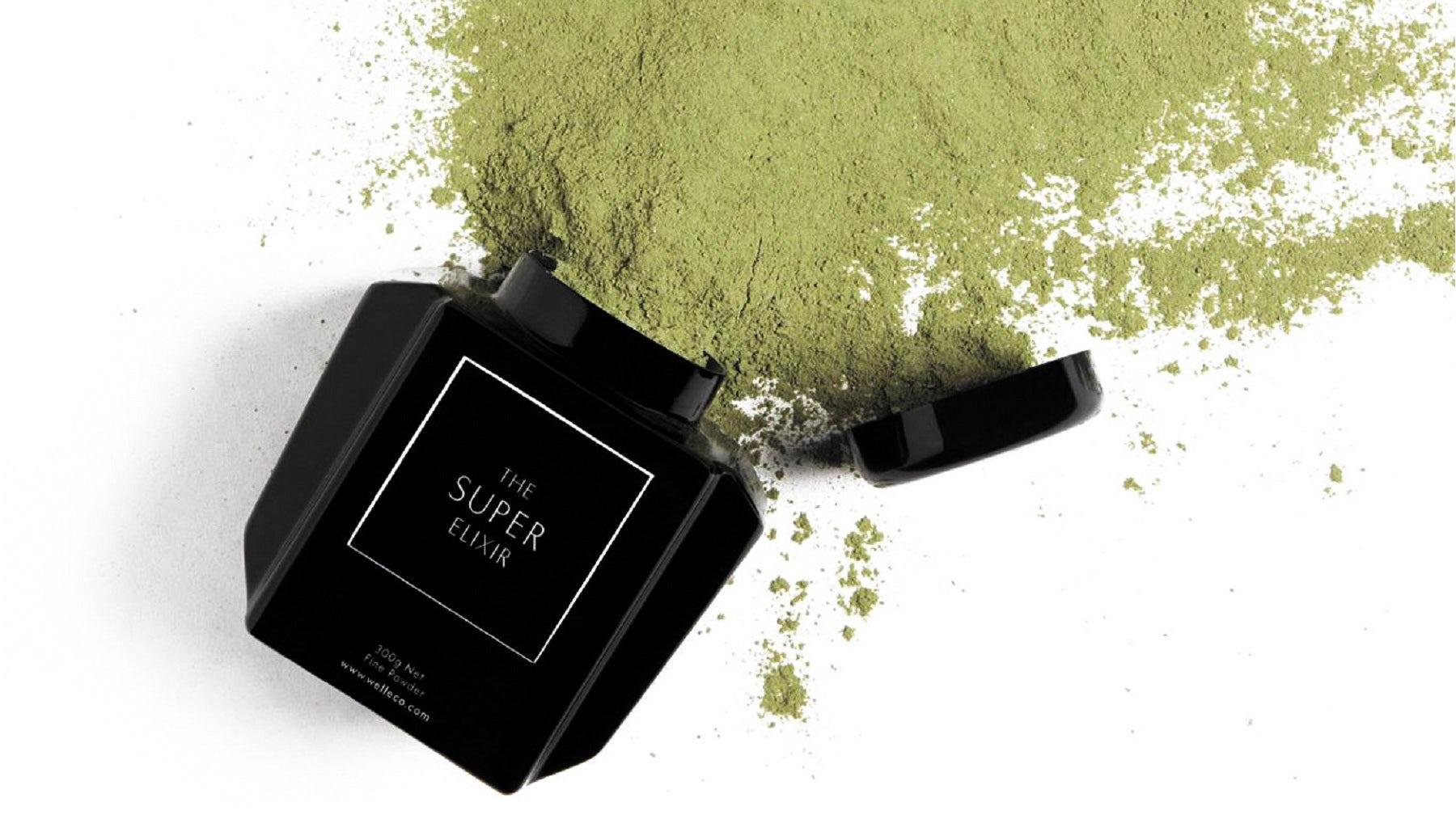 Elle Macpherson's Super Elixir   Source: The Super Elixir