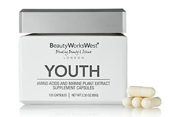 Beauty Works West's Youth Supplement | Source: Beauty Works West