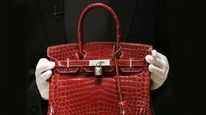 Hermes Crocodile Birkin | Source: Flickr