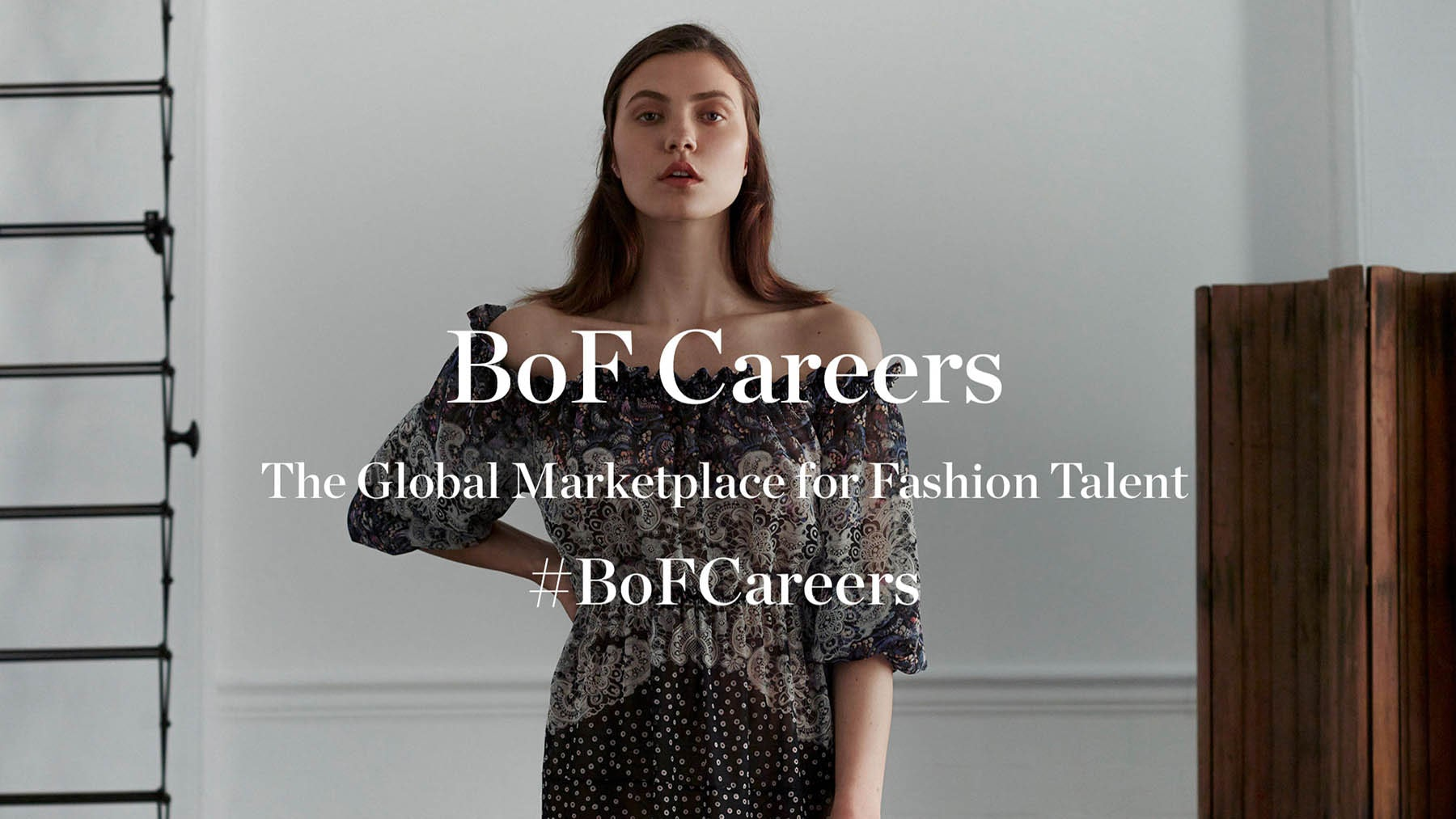 Article cover of This Week on BoF Careers: Saloni, Temperley, Orlebar Brown