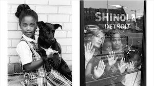 Shinola campaign | Source: Courtesy