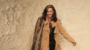 Donna Karan | Source: Shutterstock