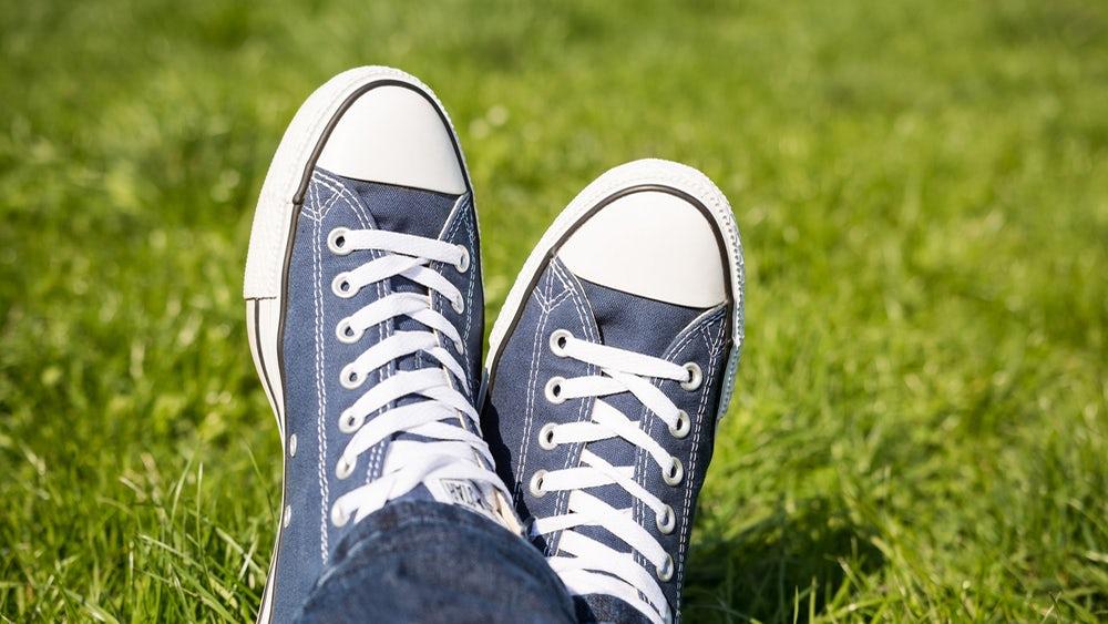 After a Billion Sore Feet, Converse Wants Chucks to Feel