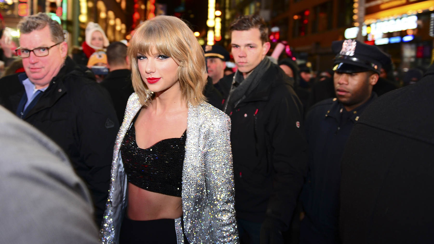 Taylor Swift  | Source: Shutterstock