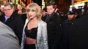 Taylor Swift  | Source: Shutterstock