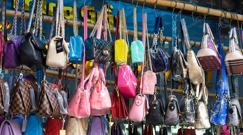 US Agents in Puerto Rico Seize $1 2M in Counterfeit Goods