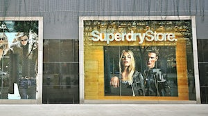 Superdry store | Source: Shutterstock
