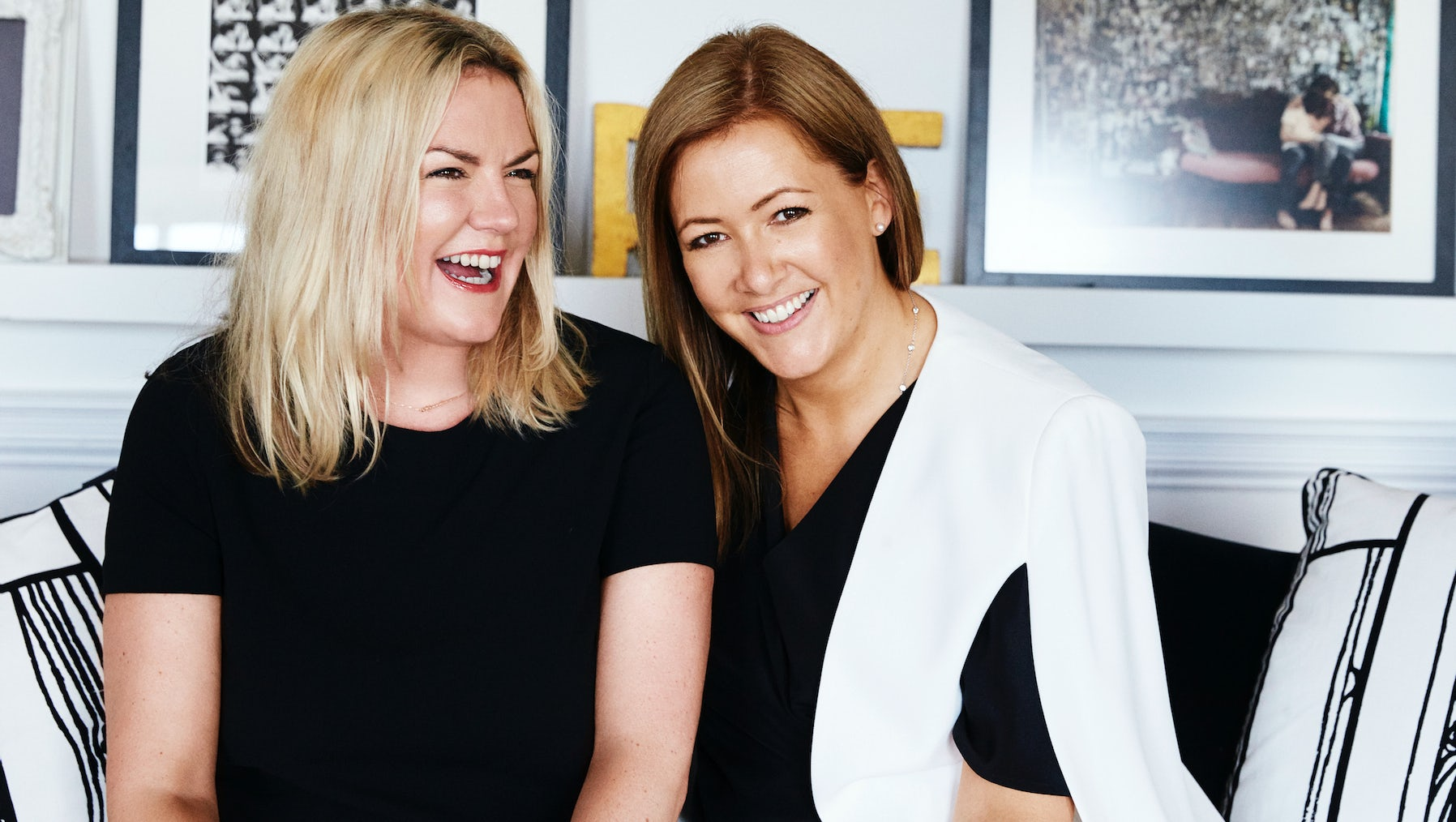 BoF Exclusive | Making Hill & Friends
