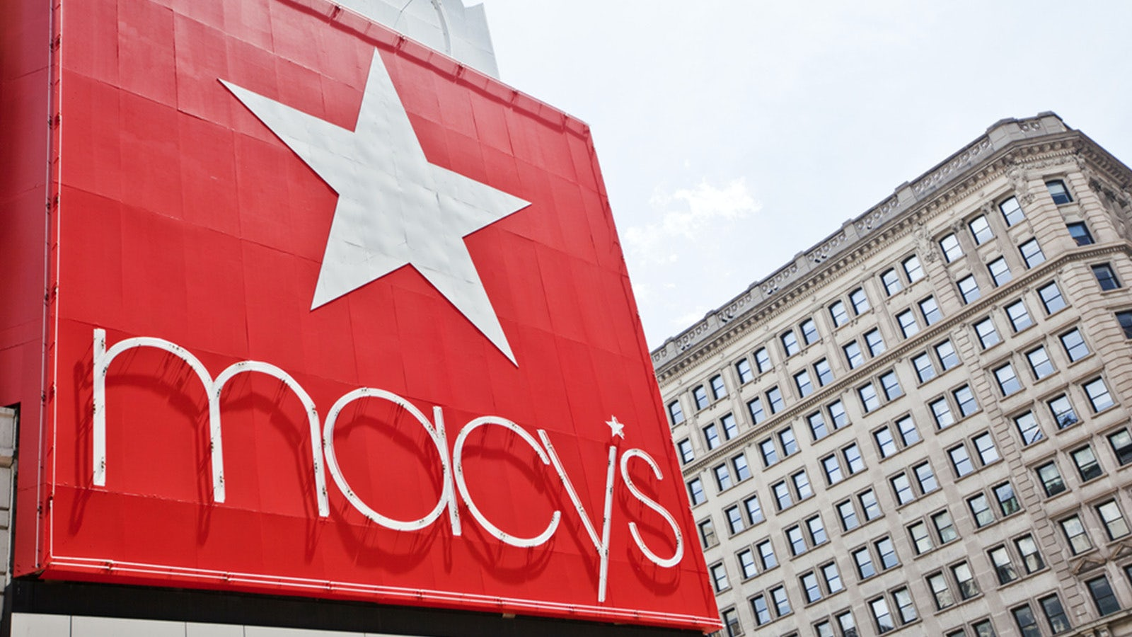 Macy's Will Be the First Major US Department Store to Sell Hijabs