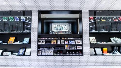 Kith store | Source: Kith