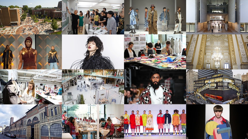 Introducing BoF Education, Fashion's Platform for Online Learning