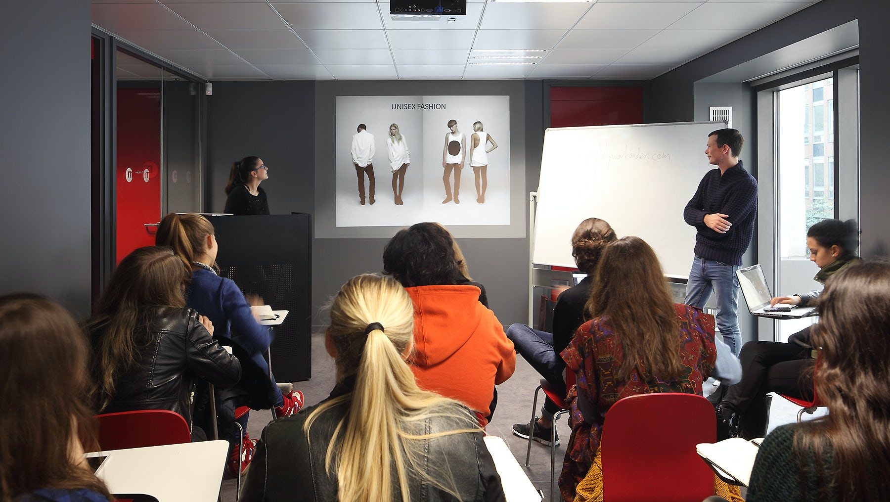 Fashion Students Say They Need More Business Training