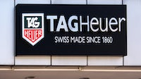 Tag Heuer | Source: Shutterstock