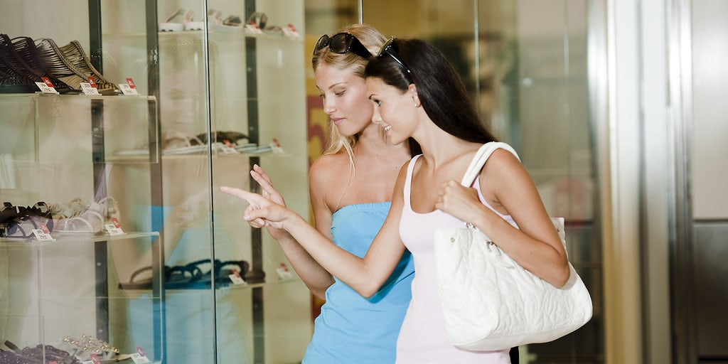 Teens Are Shopping More Like Their Parents News