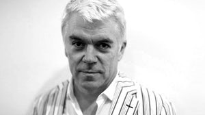 Tim Blanks | Source: Courtesy