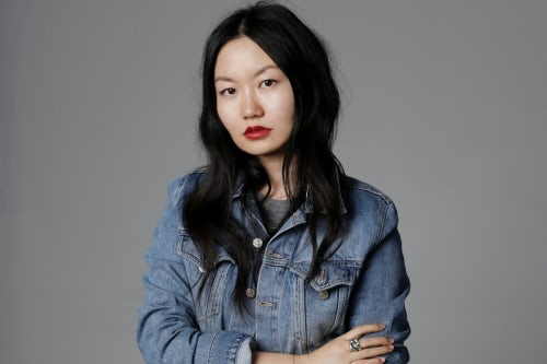 Lucia Liu | Source: Courtesy