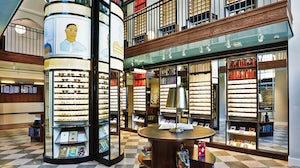 Warby Parker store on Lexington Avenue, New York | Source: Courtesy