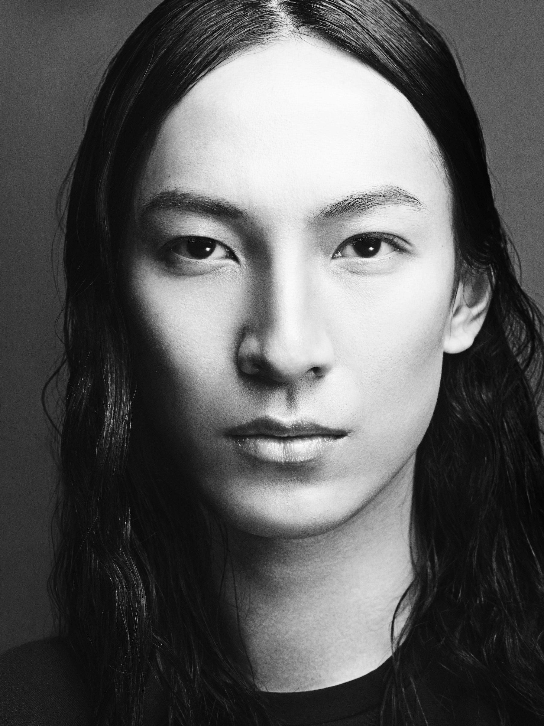 Alexander Wang   Photo: Steven Klein