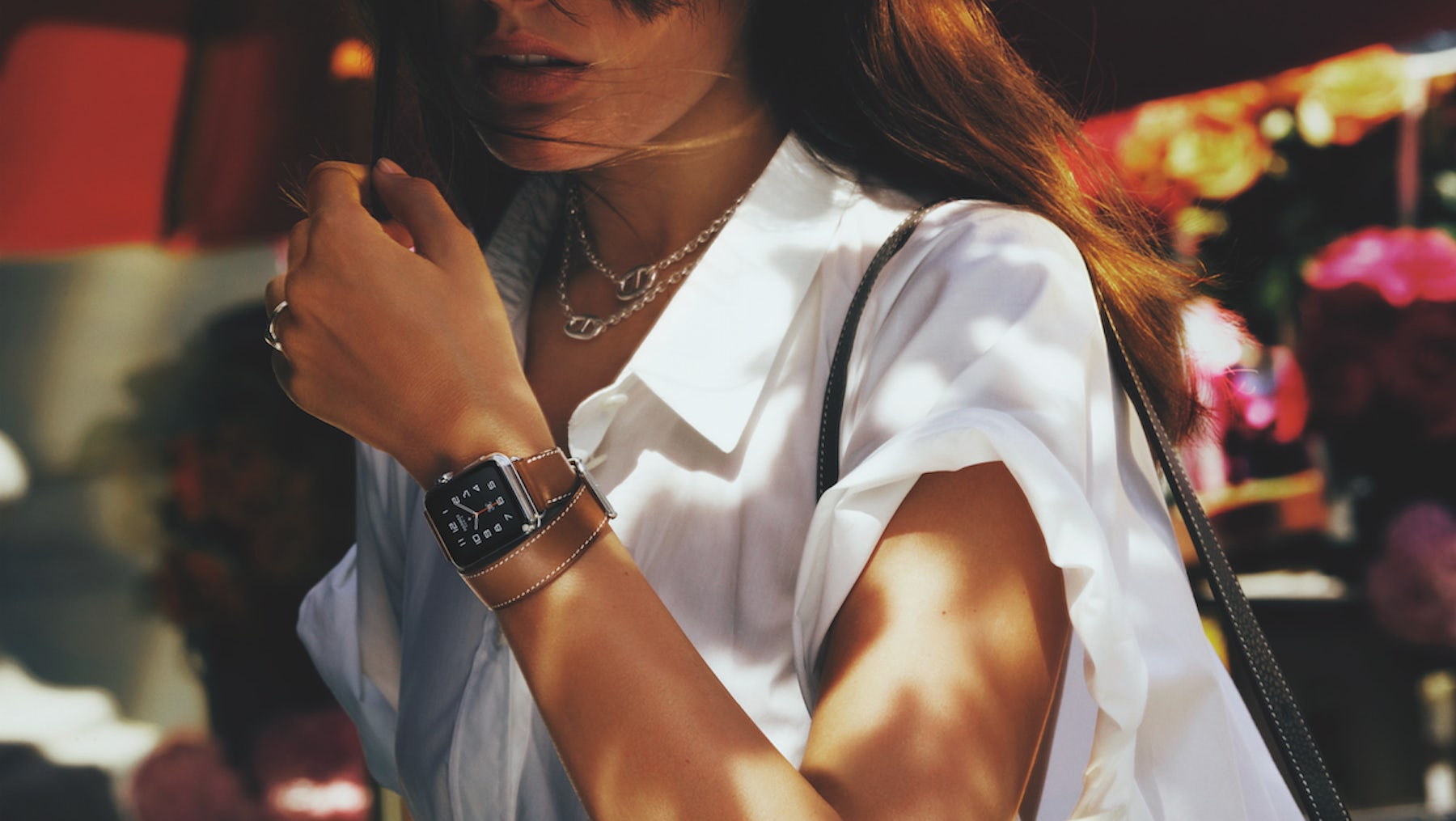 Apple Watch Hermès | Source: Apple
