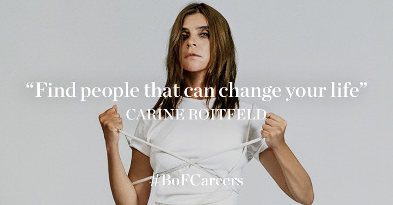 This Week on BoF Careers: Noor Fares, Kristina Fidelskaya, Ace & Tate