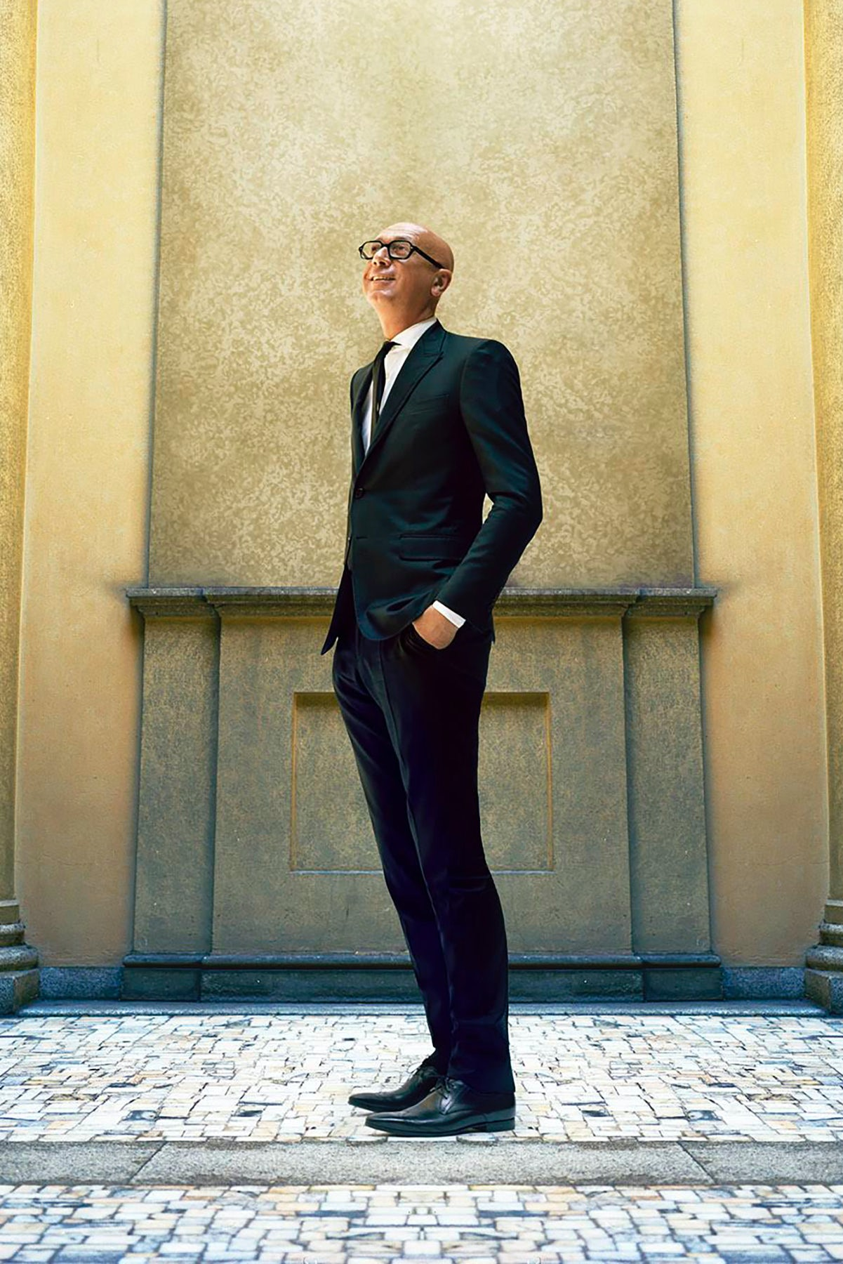 Marco Bizzarri | Photo: Alberto Zanetti for BoF