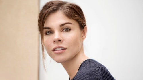 Emily Weiss, founder and chief executive of Glossier   Source: Courtesy