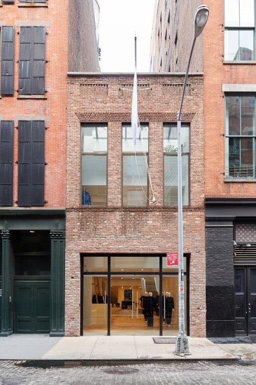 Totokaelo in New York   Source: Totokaelo