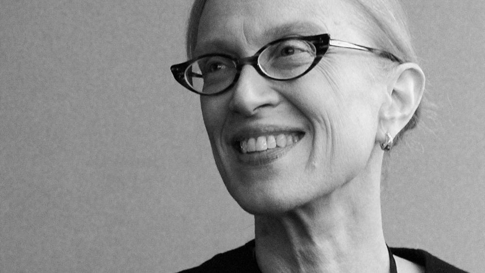 Role Call | Valerie Steele, Director and Chief Curator