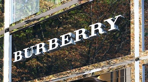 Burberry | Source: Shutterstock