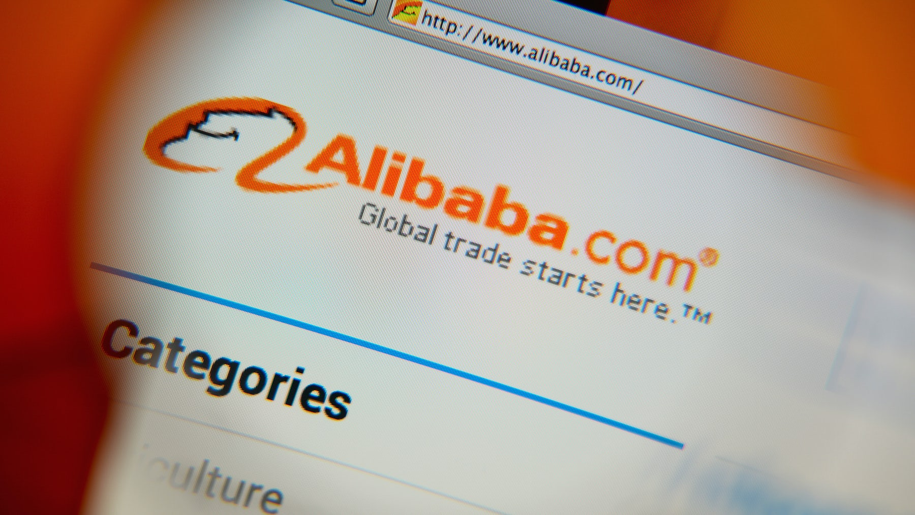 Alibaba | Source: Shutterstock
