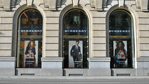 Burberry store | Source: Shutterstock