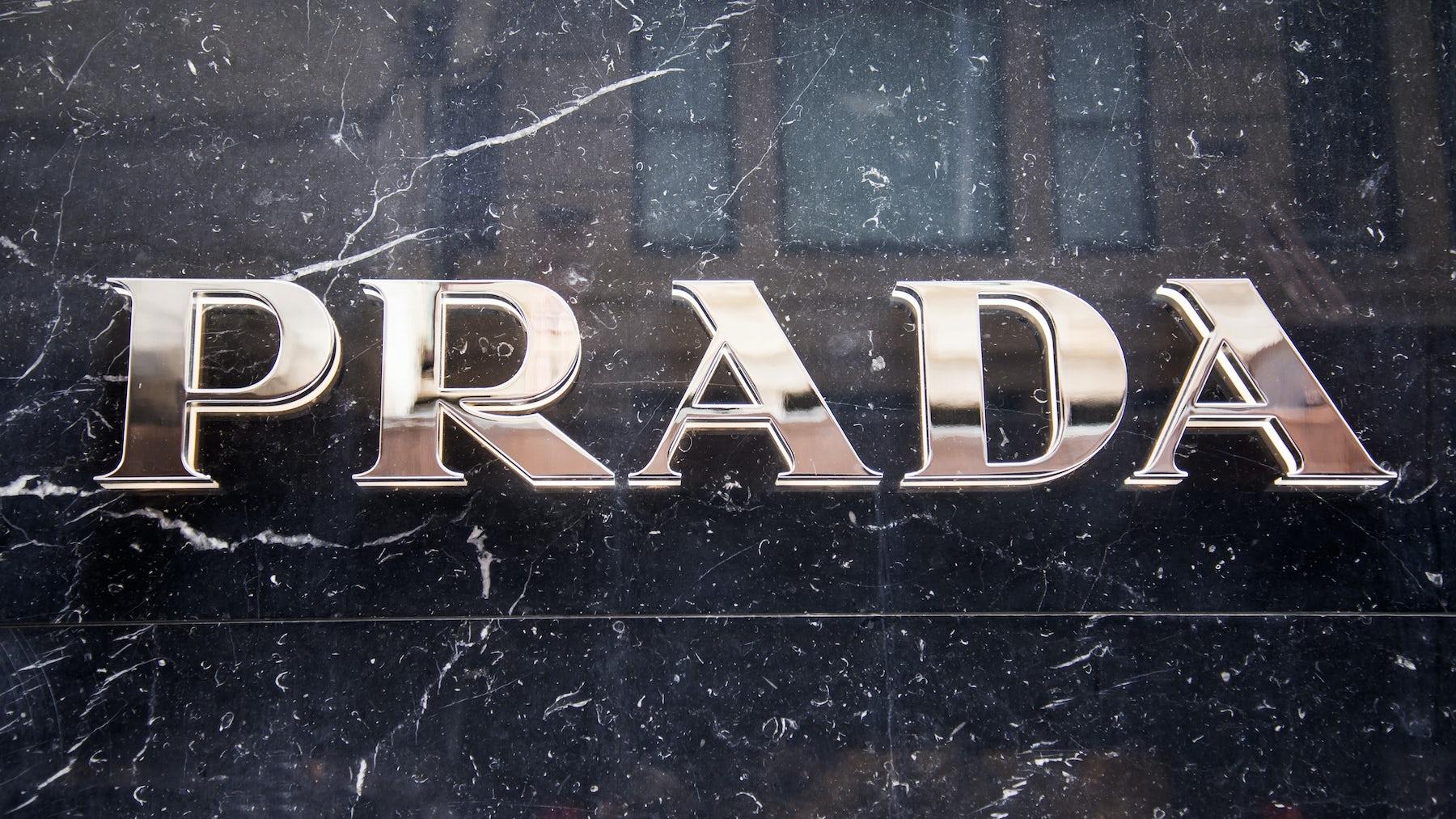Prada | Source: Shutterstock