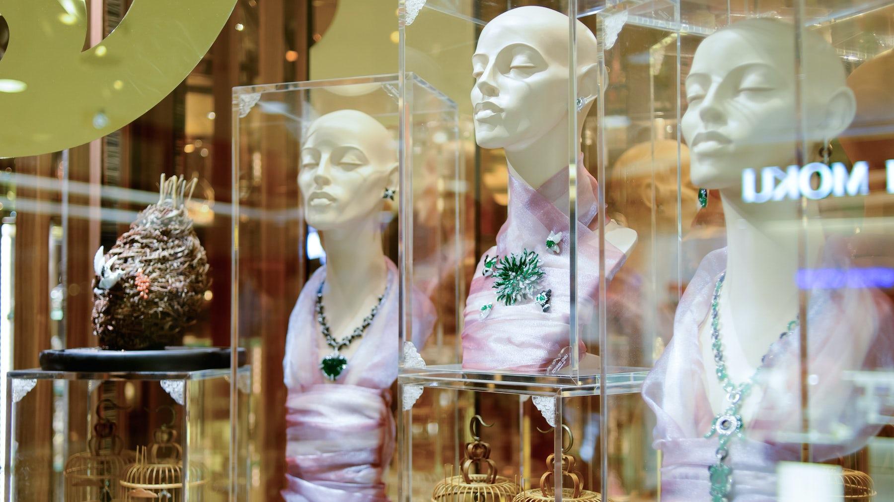 The China Edit | Digital Skills, Hong Kong Jewellers, Alibaba Falls