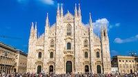Duomo di Milano   Source: Shutterstock