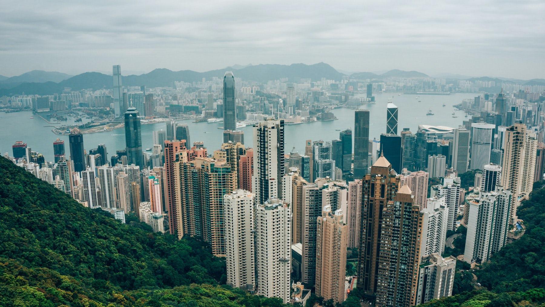 Hong Kong   Source: Shutterstock