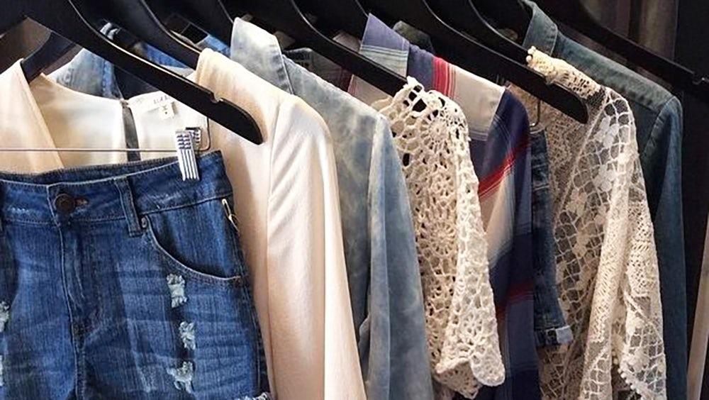 A boutique on Shoptiques   Source: Shoptiques