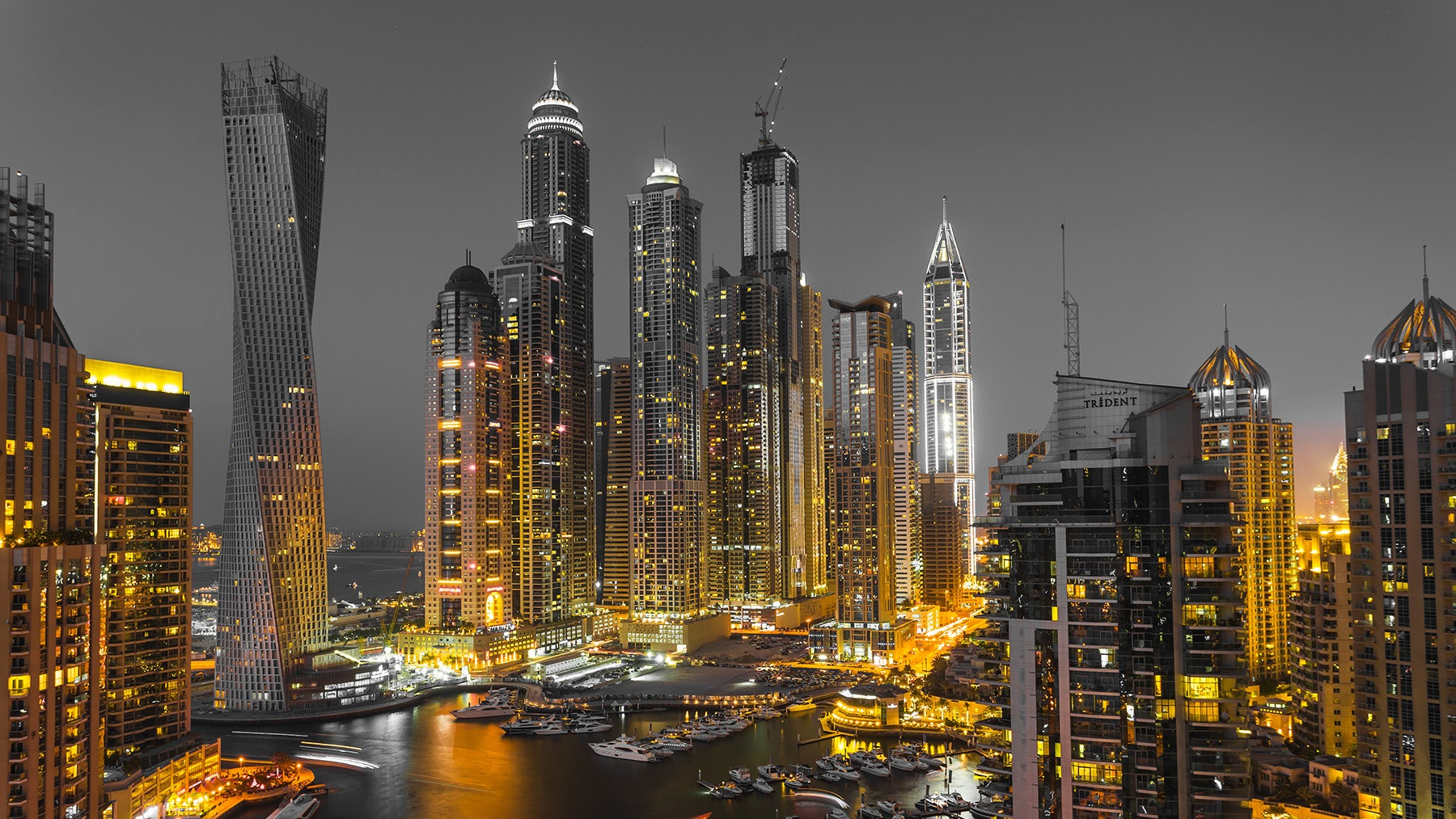Dubai | Source: Shutterstock