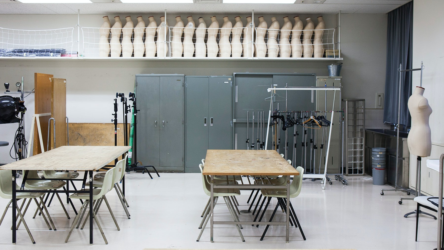 A Rare Look Inside Tokyo S Bunka Fashion College Education The State Of Education Bof