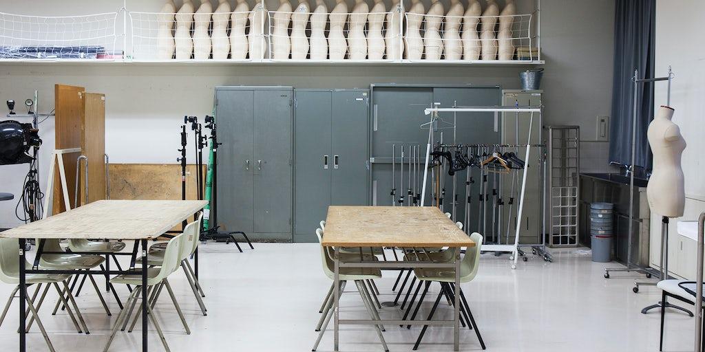 Bunka Fashion School