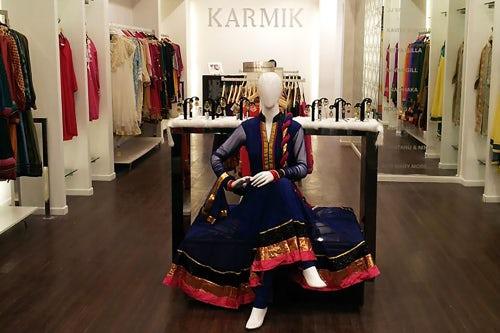 Karmik boutique | Source: Karmik