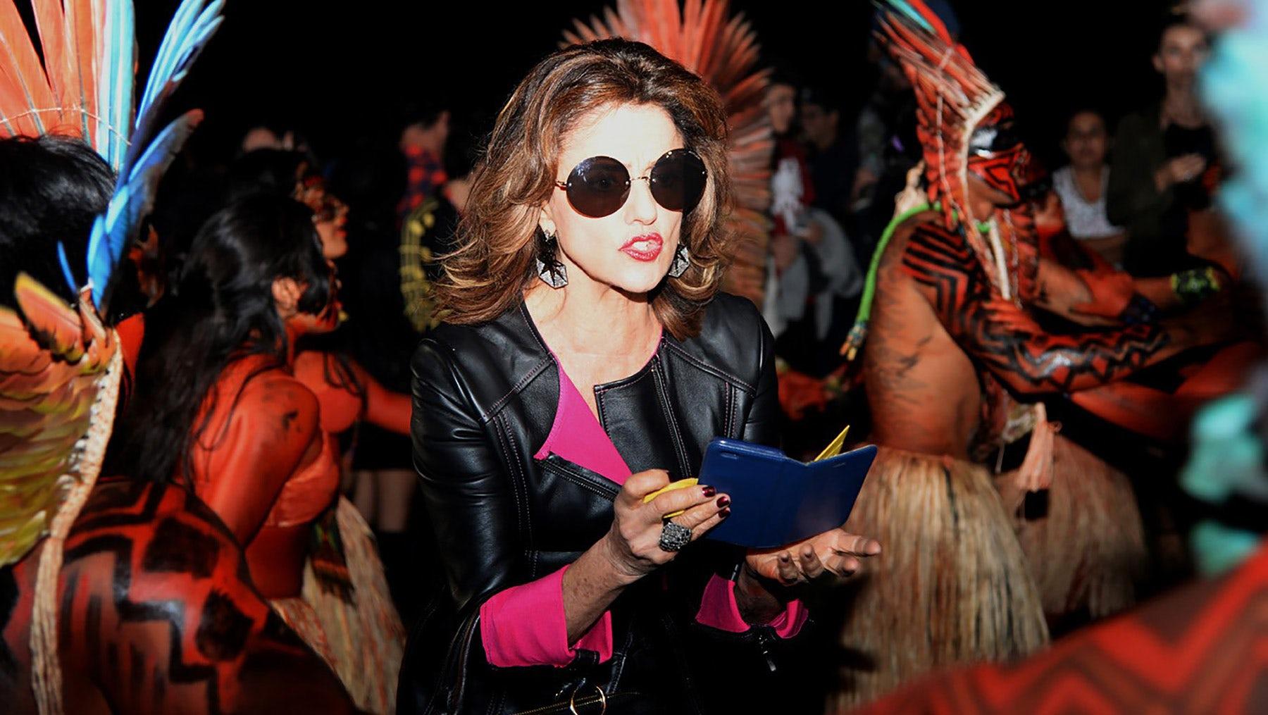 Brazil's Soap Stars Stir Passion for Fashion Brands