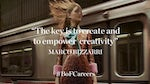 Article cover of This Week on BoF Careers: Aldo, The Coveteur, Lily and Lionel
