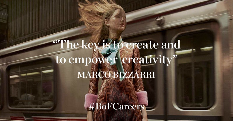 This Week on BoF Careers: Aldo, The Coveteur, Lily and Lionel