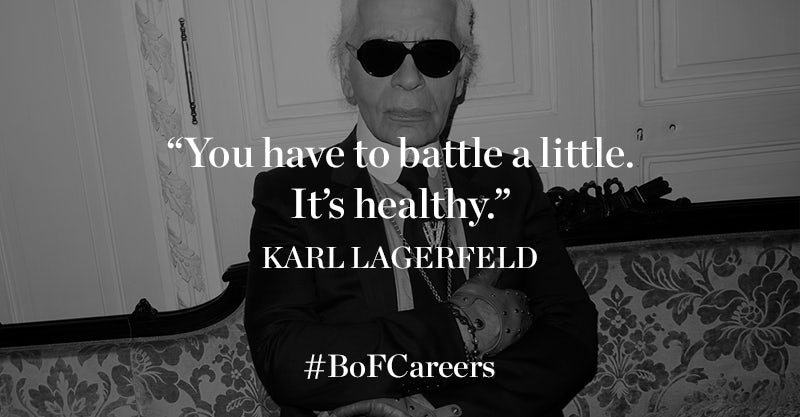 This Week on BoF Careers: Karla Otto, LuxTNT, Grayscale