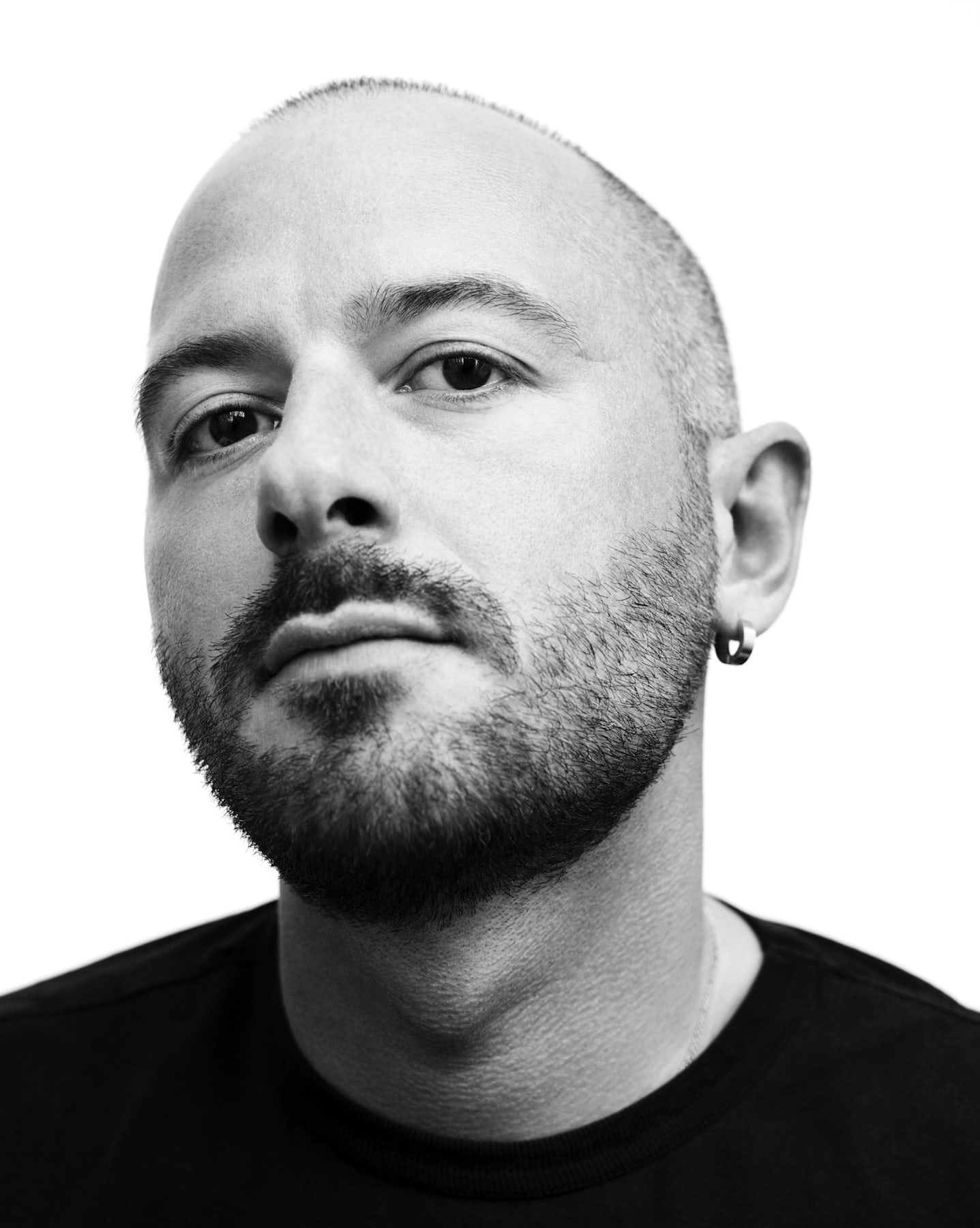 Demna Gvasalia | Photo: Willy Vanderperre